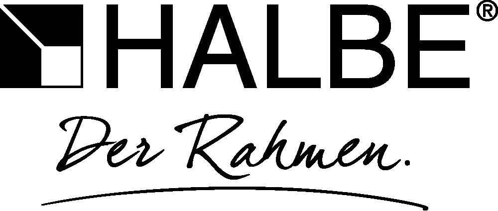 Halbe-Rahmen