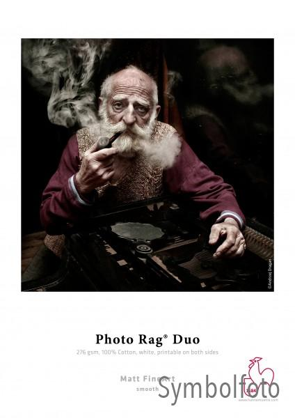 Hahnemühle Photo Rag Duo 276