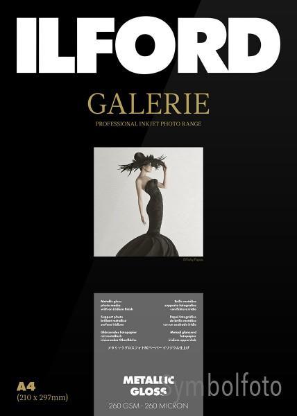 ILFORD GALERIE Metallic Gloss 260g