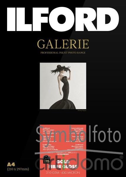 ILFORD GALERIE Gold Fibre Gloss 310g