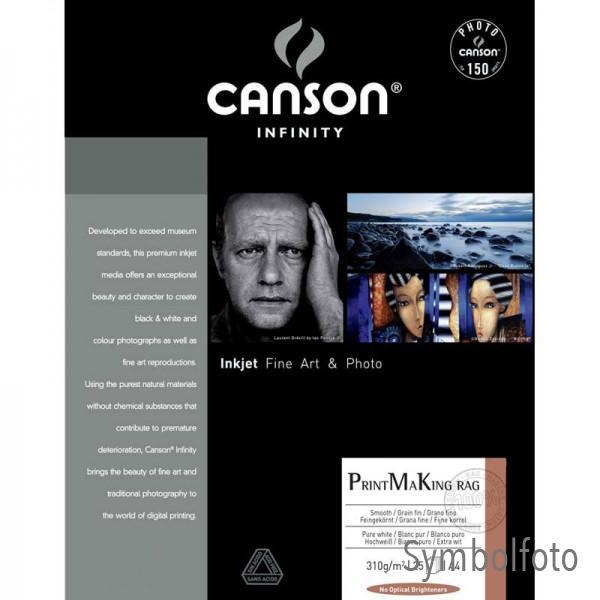 Canson Infinity PrintMaKing Rag 310