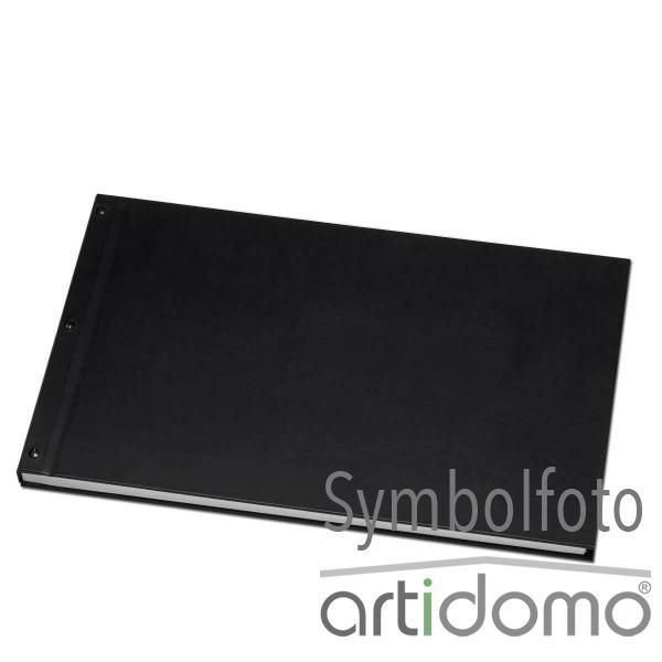 Tecco Book Carbonate GRAN Panorama DSG260 DUO