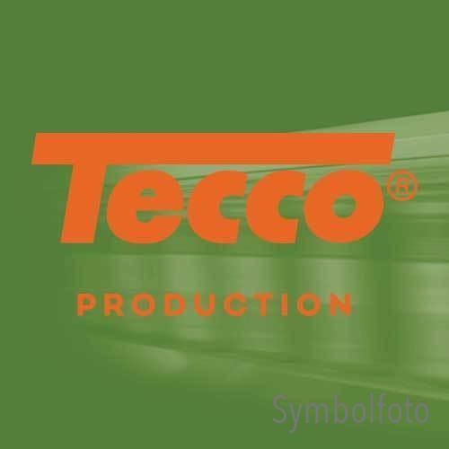 Tecco GW265 Glossy White