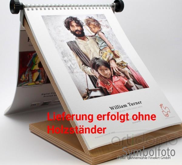 Hahnemühle Musterbuch DIN A3 bedruckt - Inkjet Digital FineArt Papier