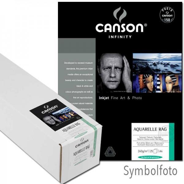 Canson Infinity Aquarelle Rag 240