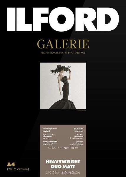 ILFORD GALERIE Premium Matt Duo 200g