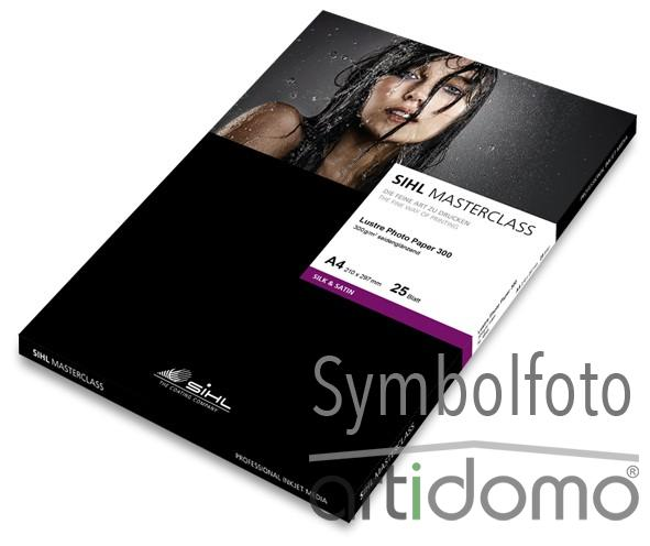 SIHL Masterclass Lustre Photo Paper 300