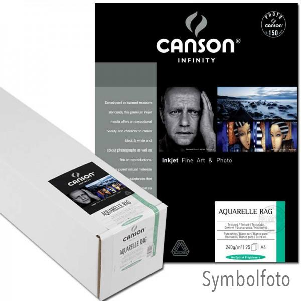 Canson Infinity Aquarelle Rag 310