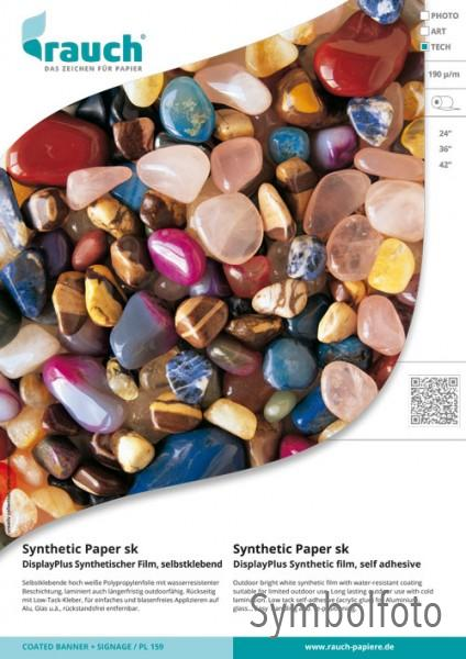 Rauch Synthetic paper sk