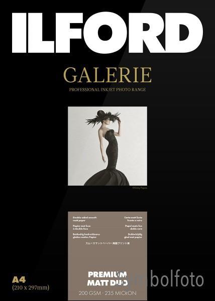 ILFORD GALERIE Semigloss Duo 250g