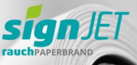 signJET Photo Papier Pearl 220