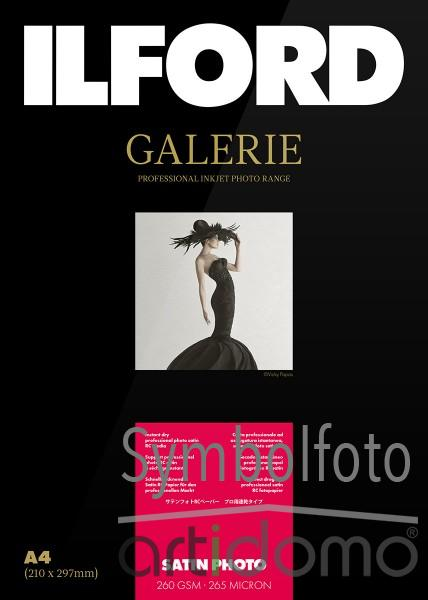ILFORD GALERIE Satin Photo 260g