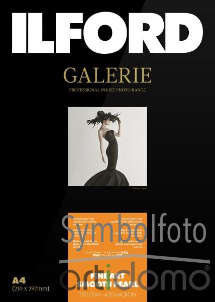 ILFORD GALERIE FineArt Smooth Pearl 270g
