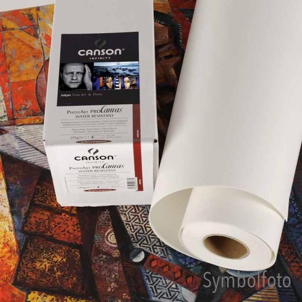 Canson Infinity PhotoArt ProCanvas 395