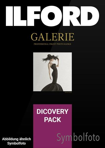 ILFORD Galerie Discovery Packs