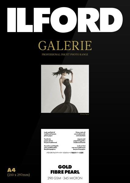 ILFORD GALERIE Gold Fibre Pearl 290g