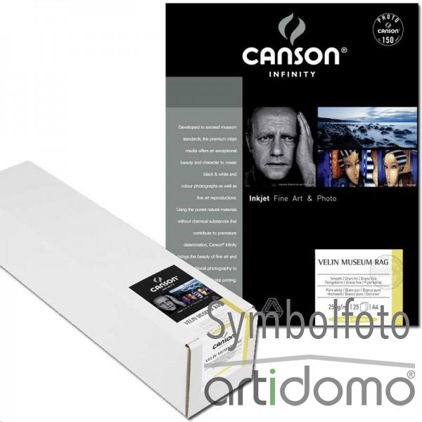 Canson Infinity Velin Museum Rag 315
