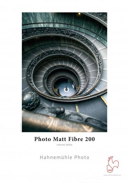 Hahnemühle Photo Matt Fibre 200