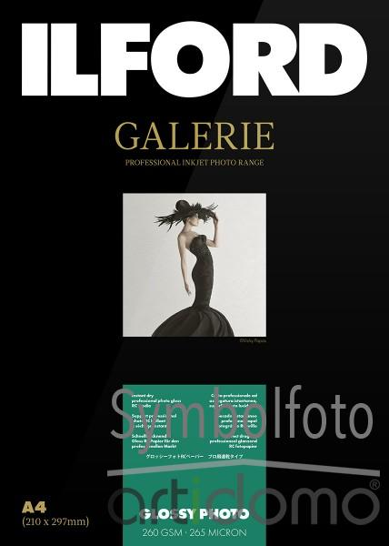 ILFORD GALERIE Glossy Photo 260g