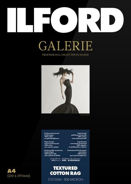 ILFORD GALERIE Textured Cotton Rag 310g
