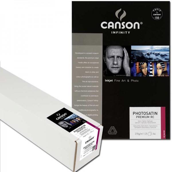 Canson Infinity PhotoSatin Premium RC 270