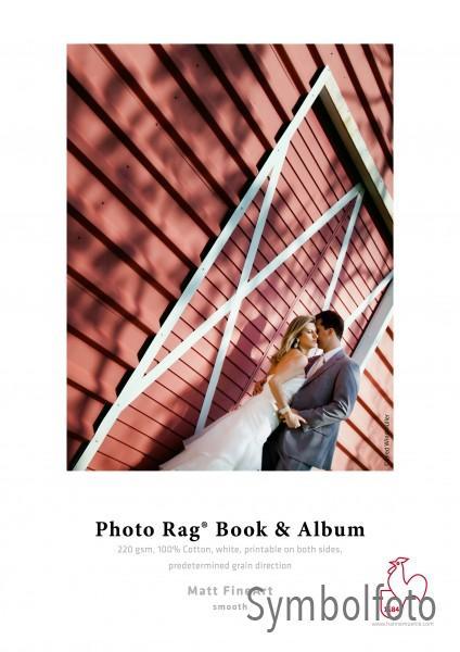 Hahnemühle Photo Rag Book & Album 220
