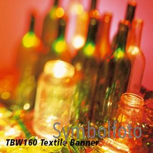 Tecco TBW160 Textile Banner