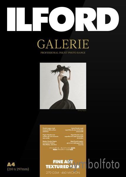 ILFORD GALERIE FineArt Textured Silk 270g