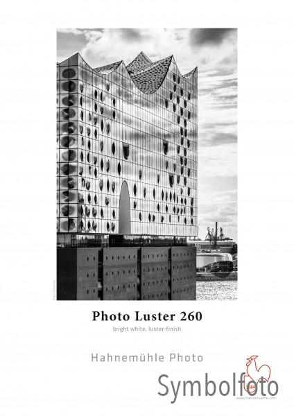 Hahnemühle Photo Luster 260