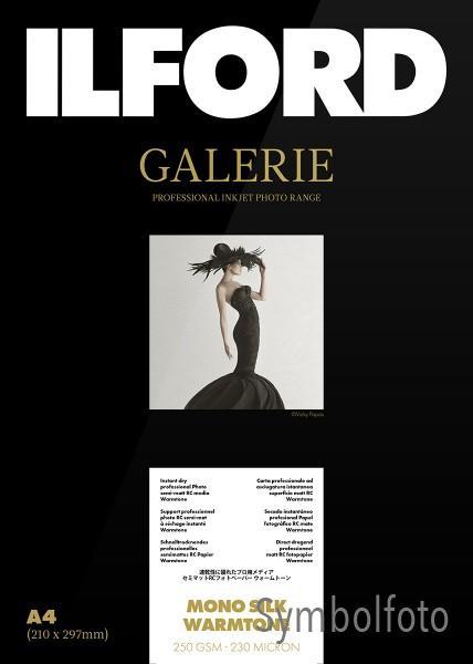 ILFORD GALERIE Mono Silk Warmtone 250g