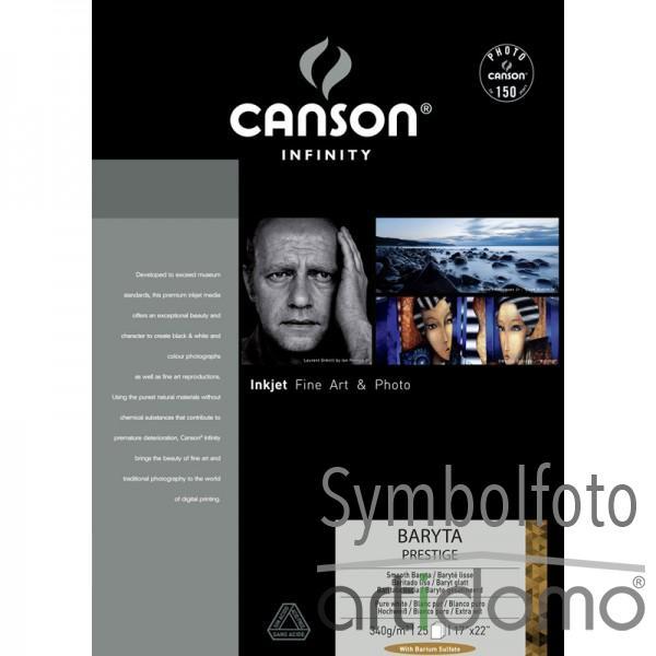 Canson Infinity Baryta Prestige 340
