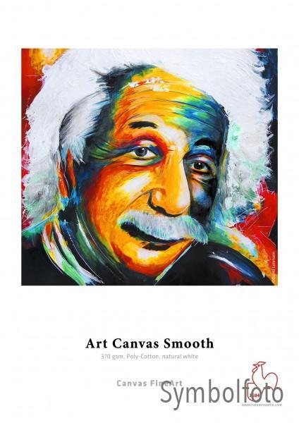 Hahnemühle Art Canvas Smooth 370