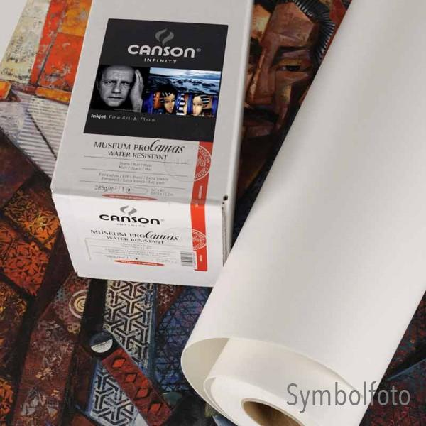 Canson Infinity Museum ProCanvas 385