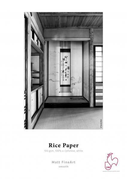 Hahnemühle Rice Paper 100